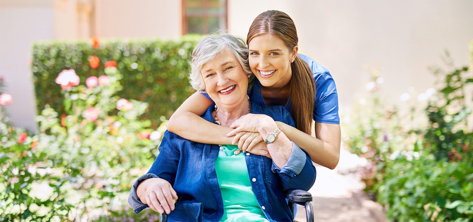 Skilled Nursing and Rehab Services